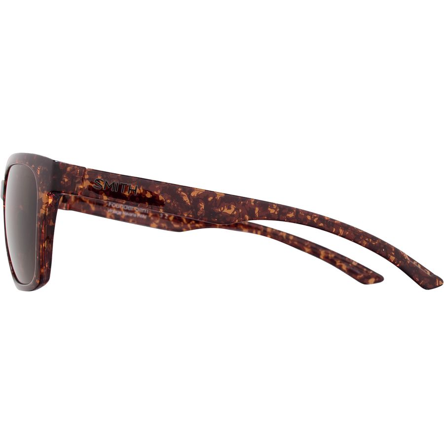 aca920ee65 Smith Founder Slim ChromaPop Polarized Sunglasses