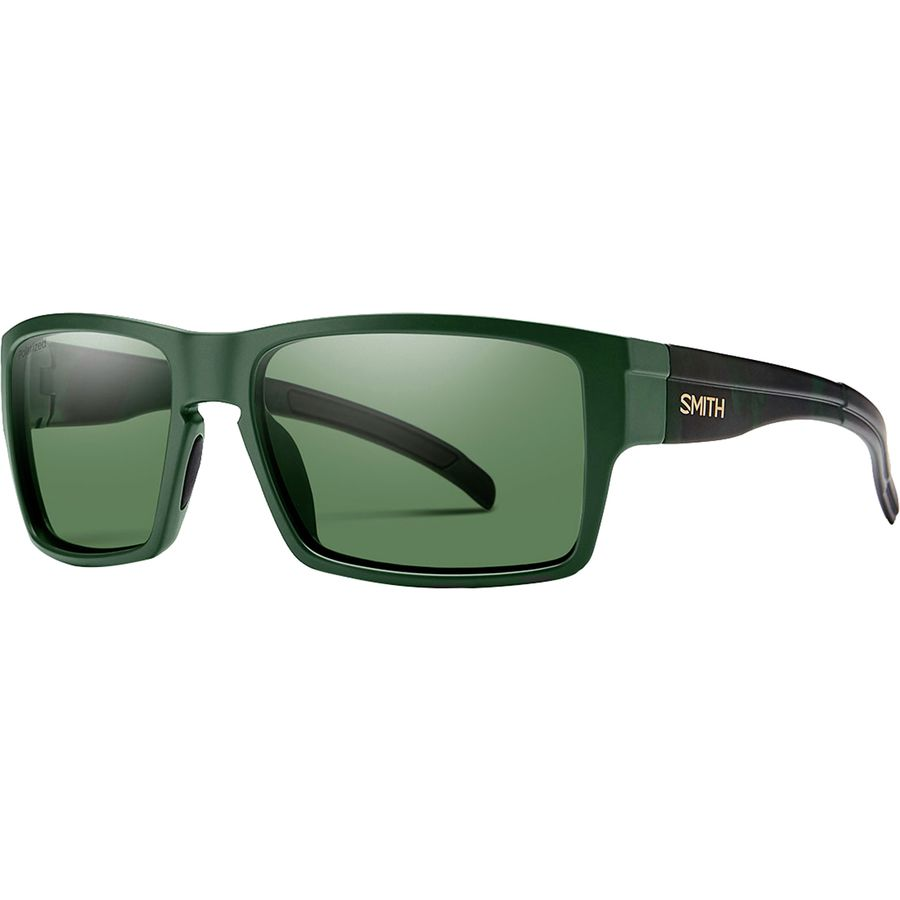 Smith Outlier XL ChromaPop Sunglasses - Polarized