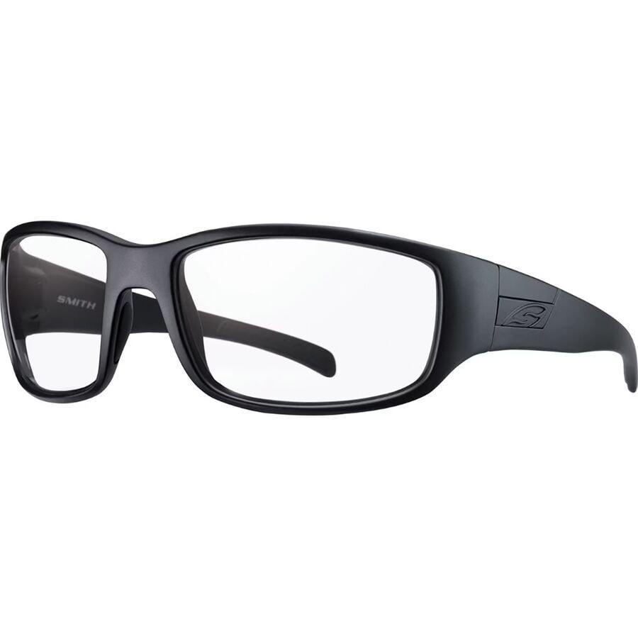 b301965d03 Smith - Prospect Elite Sunglasses - Men s - Black Clear