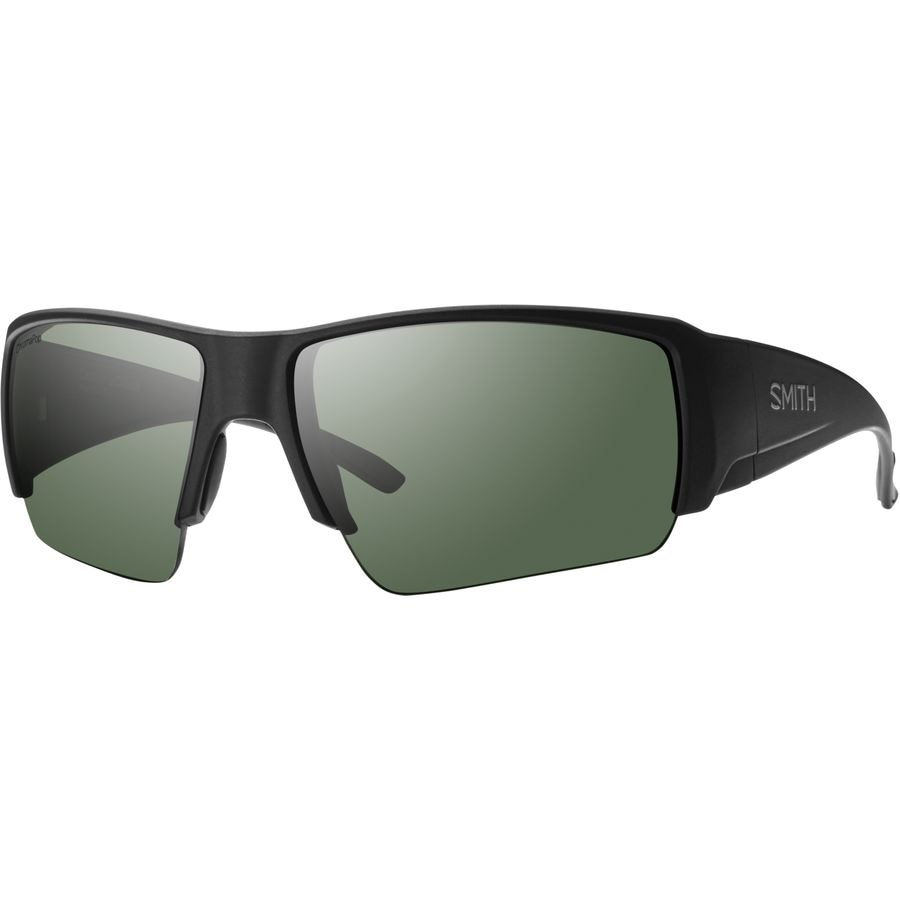 Smith Polarized Sunglasses  smith captain s choice chromapop sunglasses polarized