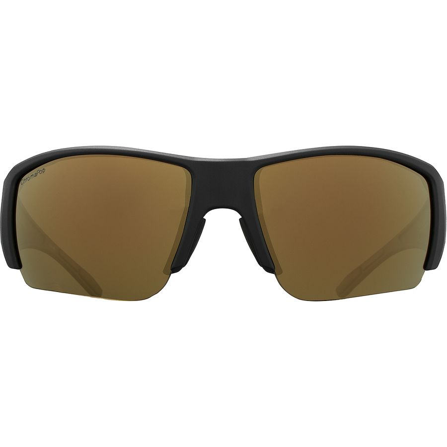 c17396d5add64 Smith Captains Choice ChromaPop+ Polarized Sunglasses - Men s ...