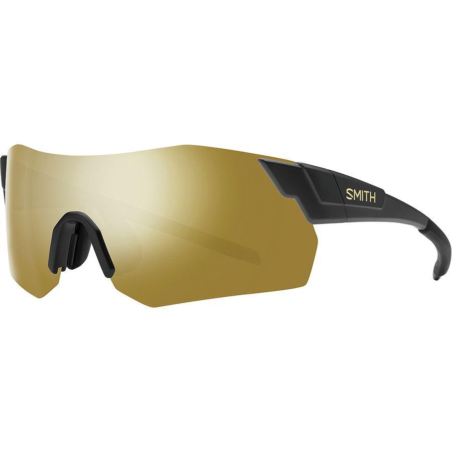 505f0ee66a19 Smith - Pivlock Arena Max ChromaPop Sunglasses - Matte Gravy Bronze Mirror