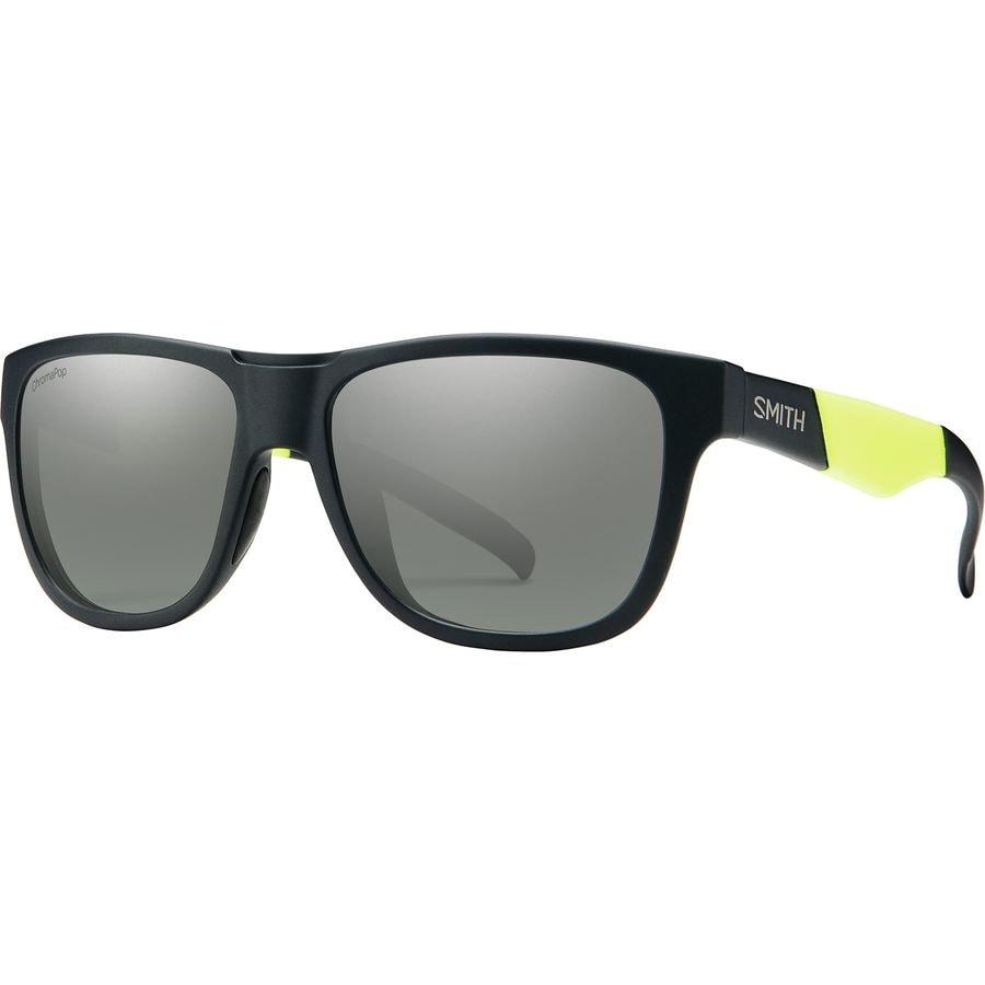 Smith Lowdown Slim Sunglasses - Chromapop