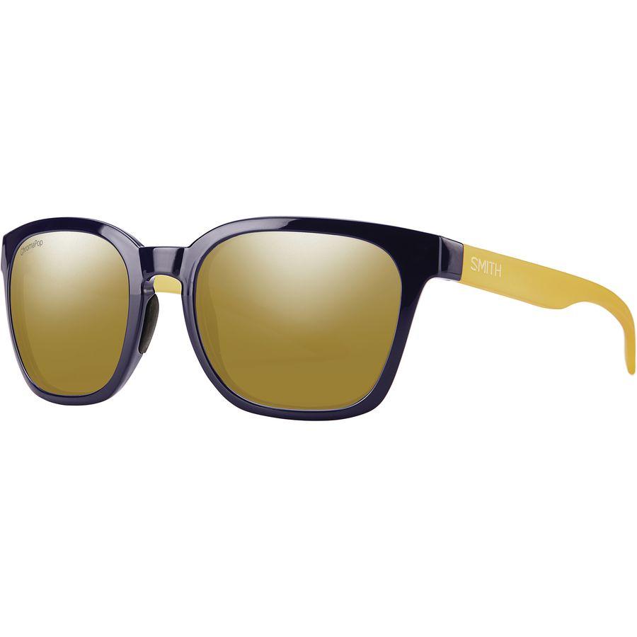 34e5c23c7f Smith Optics Founder Slim Sunglasses - Chromapop® Lenses