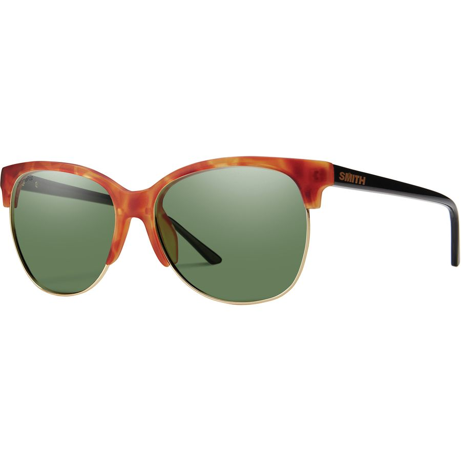 Smith Rebel Sunglasses - ChromaPop Polarized