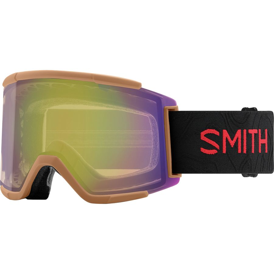 smith squad  Smith Squad XL Chromapop Goggles