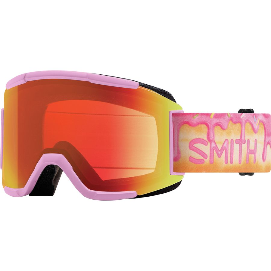 smith squad  Smith Squad Interchangeable Chromapop Goggles