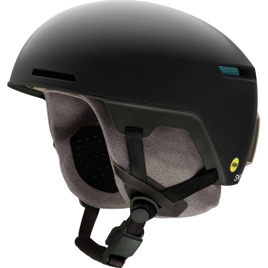 7b789e41c3 Smith - Code MIPS Helmet - Matte Black