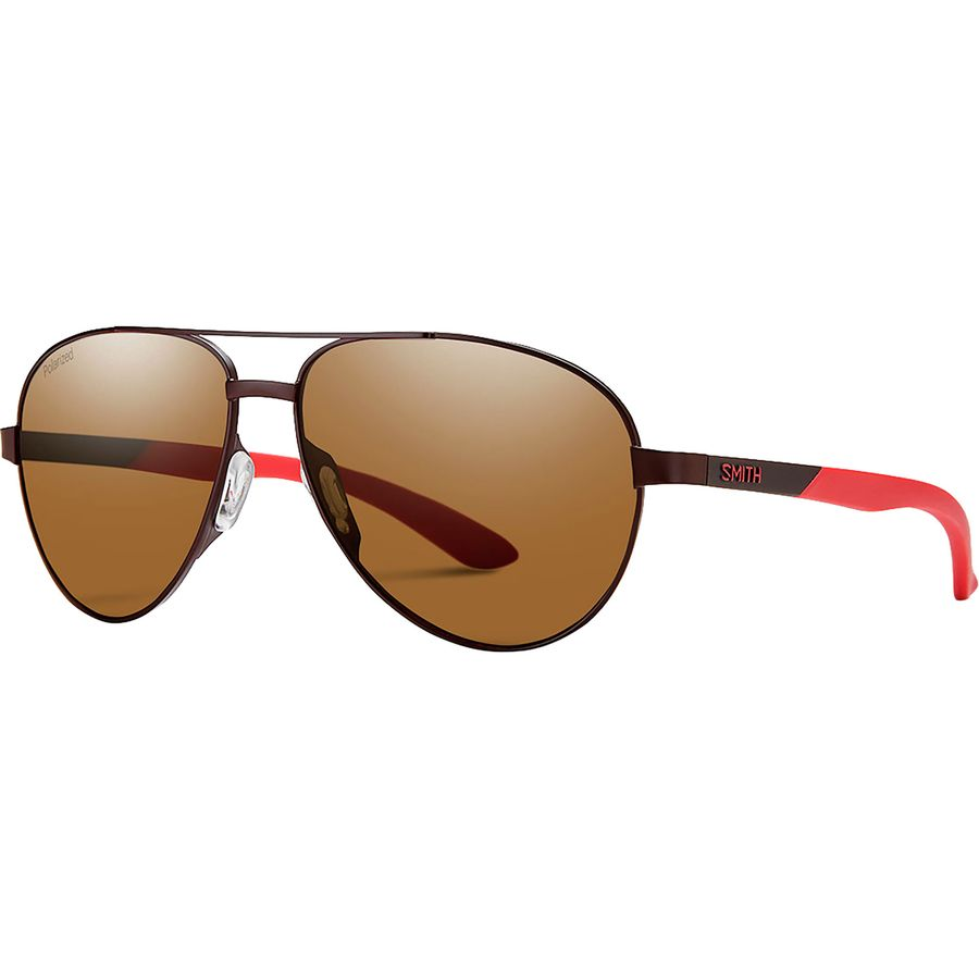 d2ed01ed4c Smith Salute Polarized Sunglasses