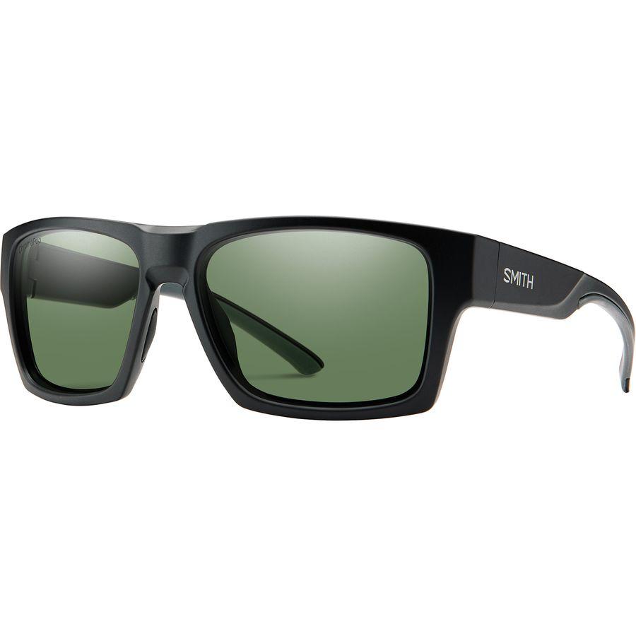 Smith Outlier 2 XL Chromapop Sunglasses - Polarized