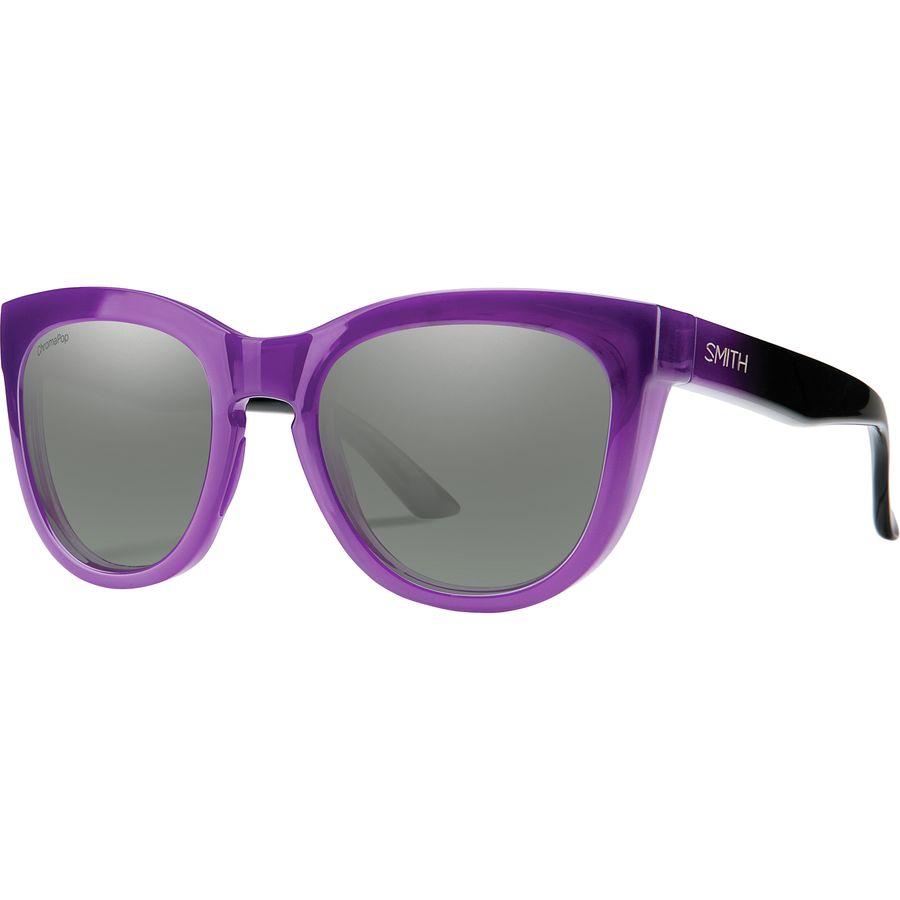 Smith Sidney Chromapop Sunglasses - Womens
