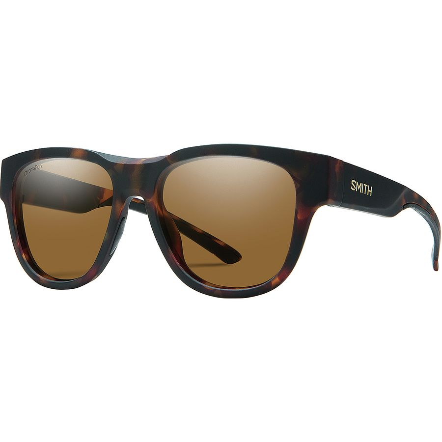 dce983ed75d Smith Rounder ChromaPop Polarized Sunglasses
