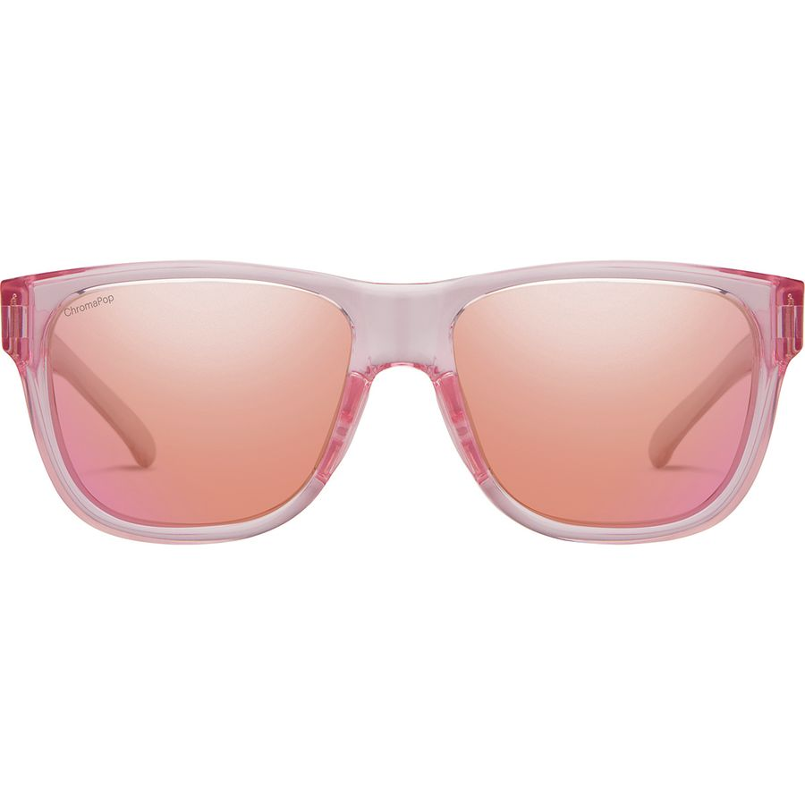 0211baec1ae Smith Lowdown Slim 2 ChromaPop Sunglasses