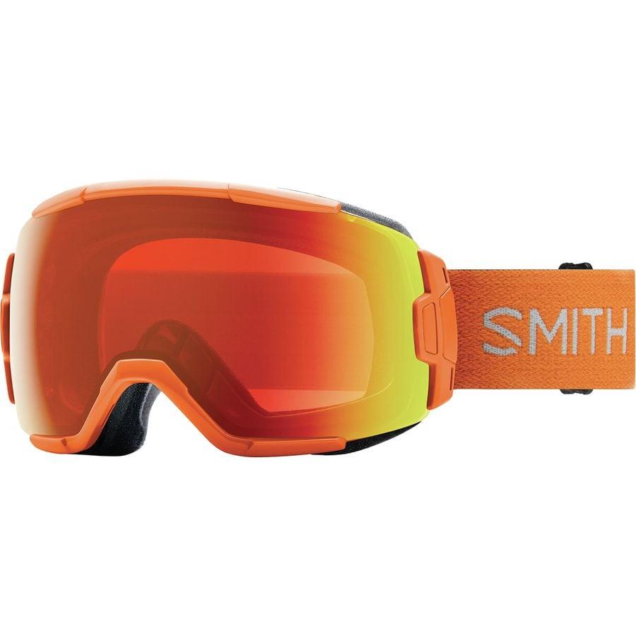 7f61cee47467c Smith - Vice Goggles - Halo Chromapop Everyday Red Mirror
