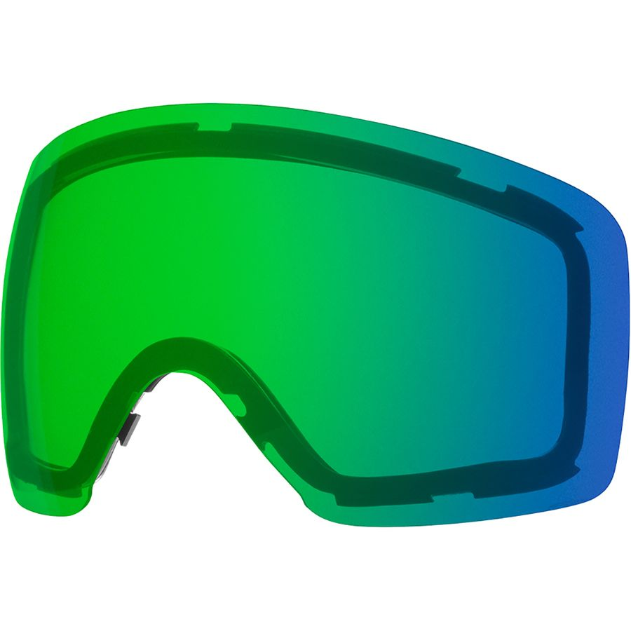 d32a9b8651c Smith - Skyline Goggles Replacement Lens - Chromapop Everyday Green Mirror