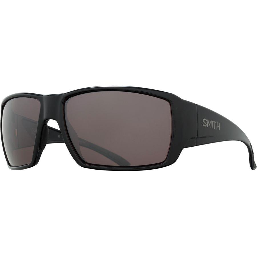 c66aaf6cd5 Smith - Guide s Choice Polarchromic Sunglasses - Men s - Black Ignitor