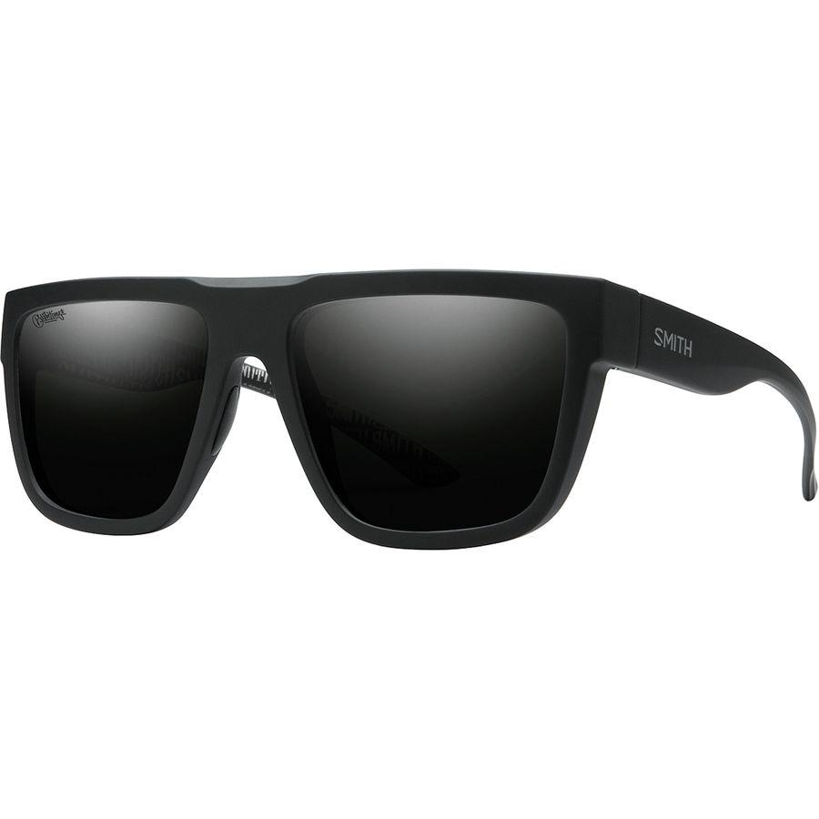 bfc09998e37b1 Smith - The Comeback Chromapop Polarized Sunglasses - Mike Giant Frame Black