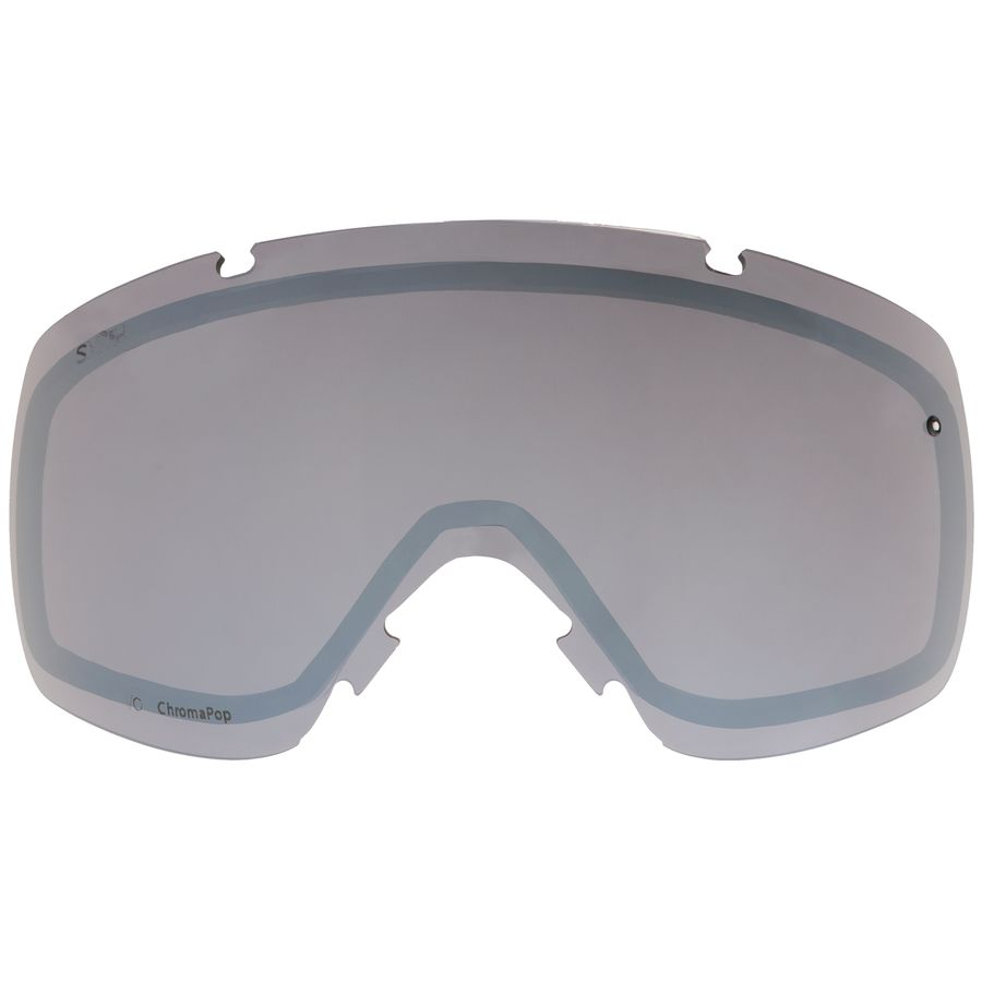 Authentic Smith SMITH I//O Replacement Lens Compatible Smith I//O CHROMAPOP