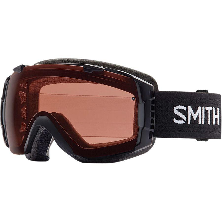 best ski goggles 2015  Smith I/O Interchangeable Goggle - Polarized