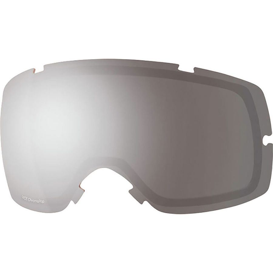 Smith Goggles Replacement Lenses : Smith virtue goggle replacement lens backcountry