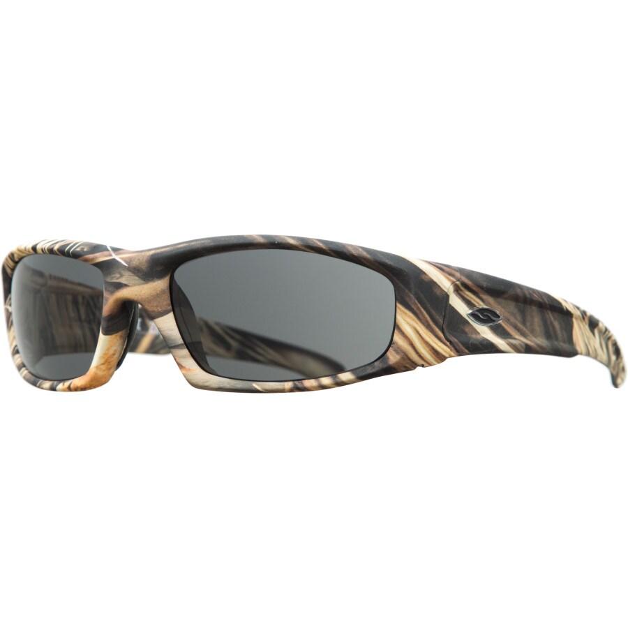 Smith Hudson Tactical Realtree Sunglasses