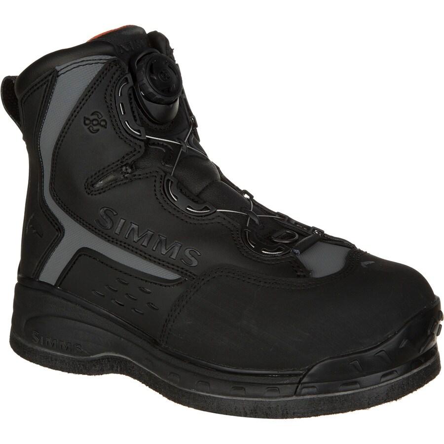 Simms Rivertek 2 Boa Felt Boot Men S Backcountry Com