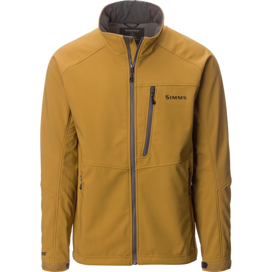 Simms Windstopper Jacket - Mens