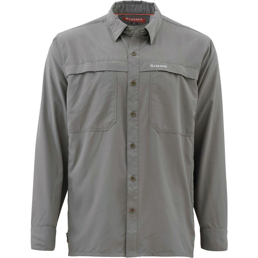 Simms Ebbtide Shirt - Mens