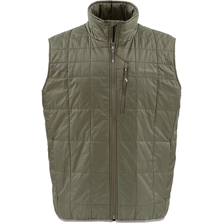 Simms Fall Run Insulated Vest - Mens