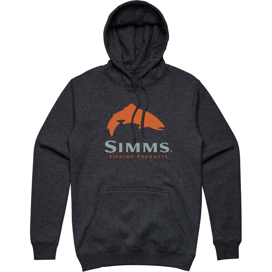 Simms Trout Pullover Hoody - Mens