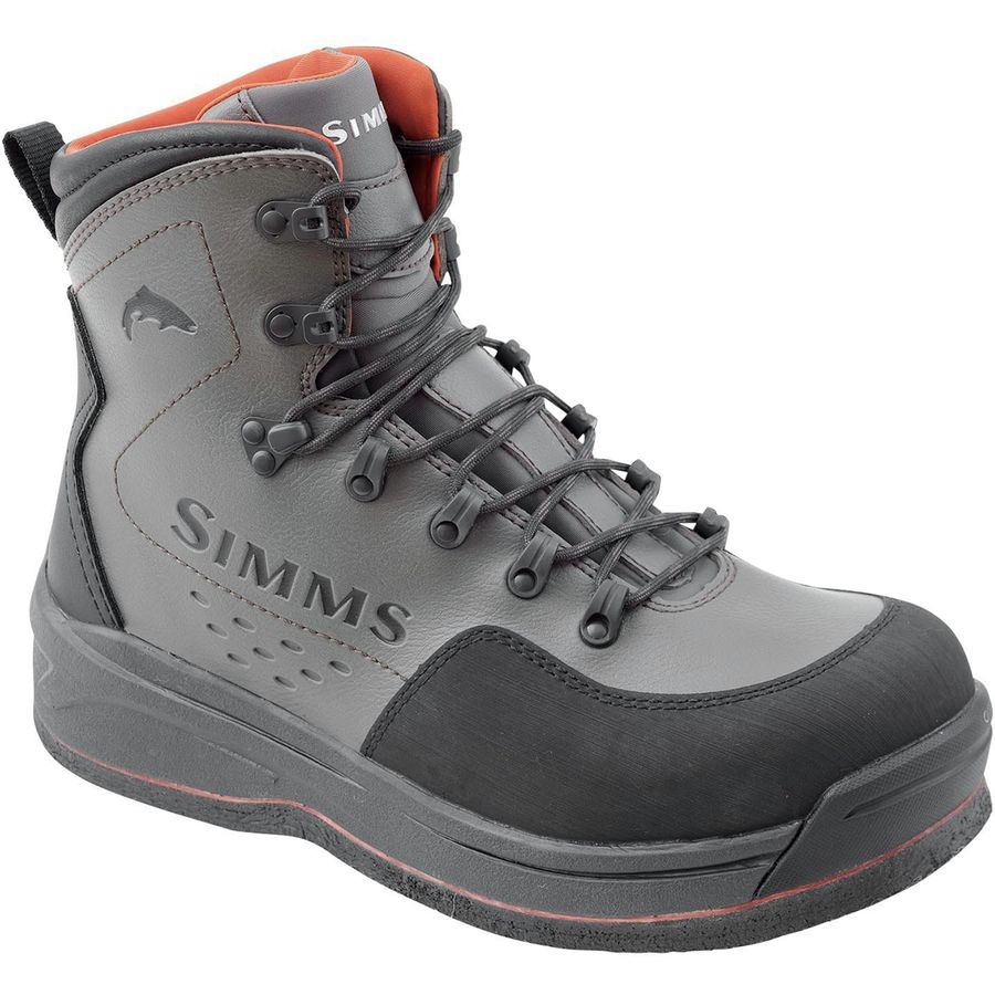 Simms Freestone Felt Boot Men S Backcountry Com