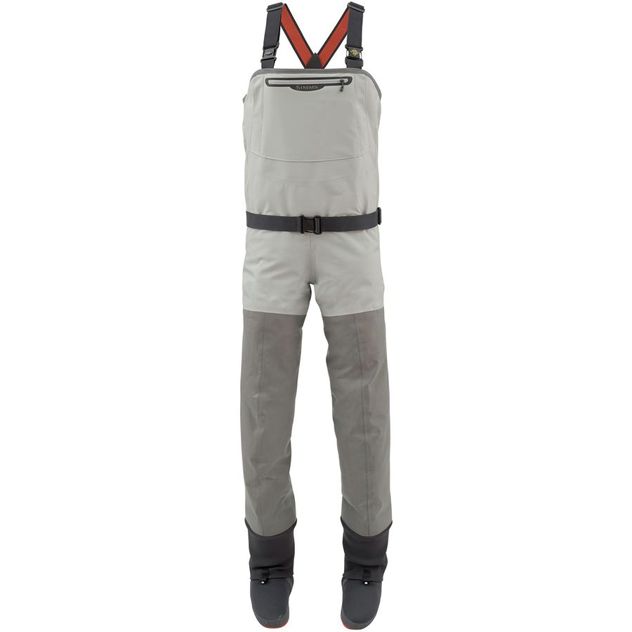 Simms g3 guide stockingfoot wader women 39 s for Simms fishing waders