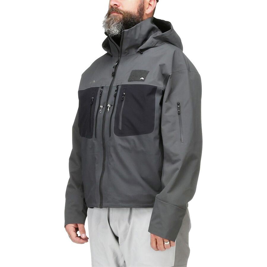 Simms G3 Guide Tactical Jacket - Mens