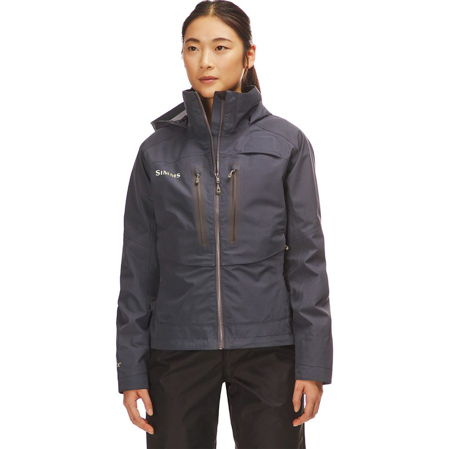 Simms Guide Jacket - Womens