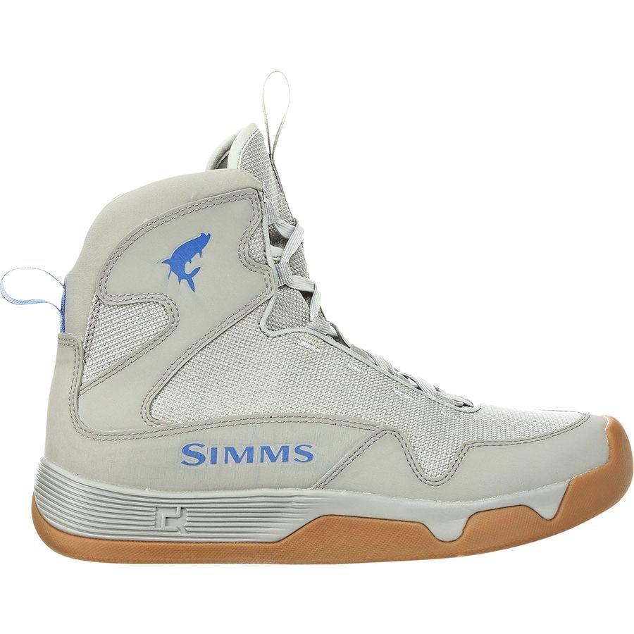 7140b1e06035 Simms - Flats Sneaker- Women s - Boulder