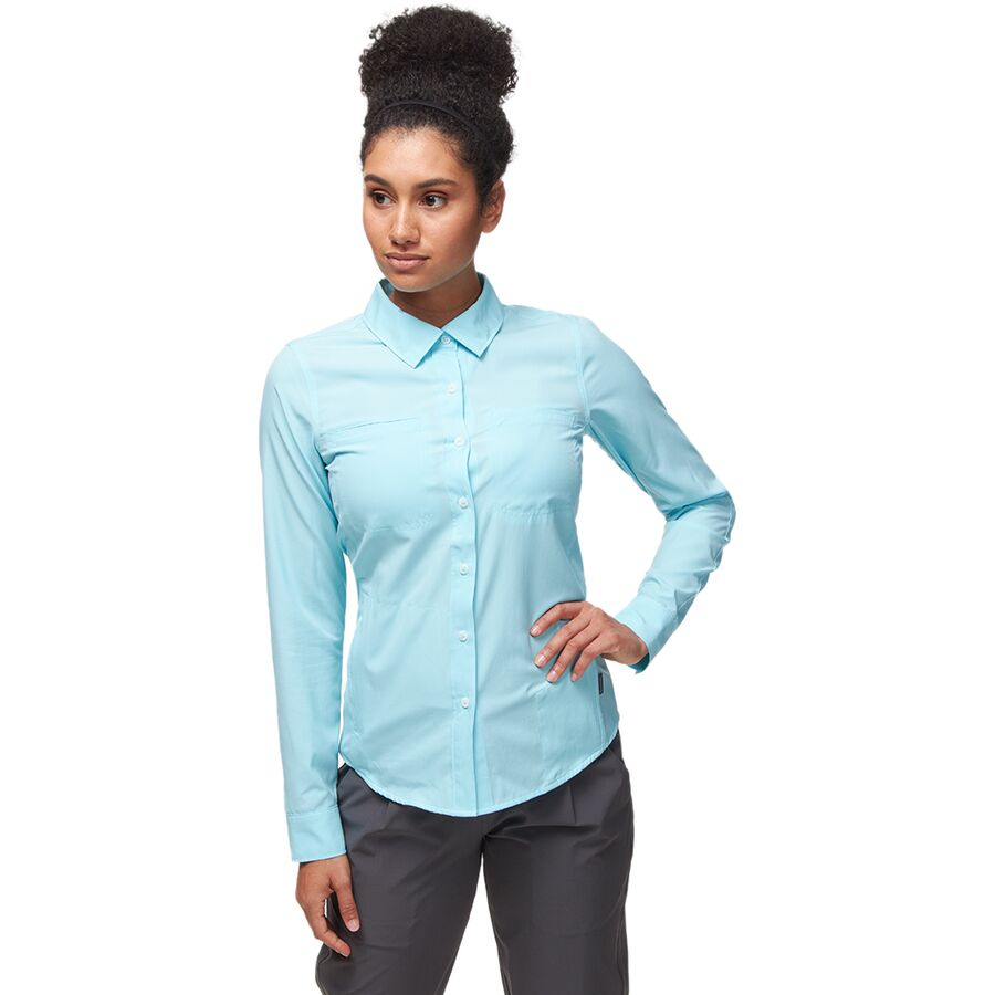 Simms Women/'s Isle Shirt