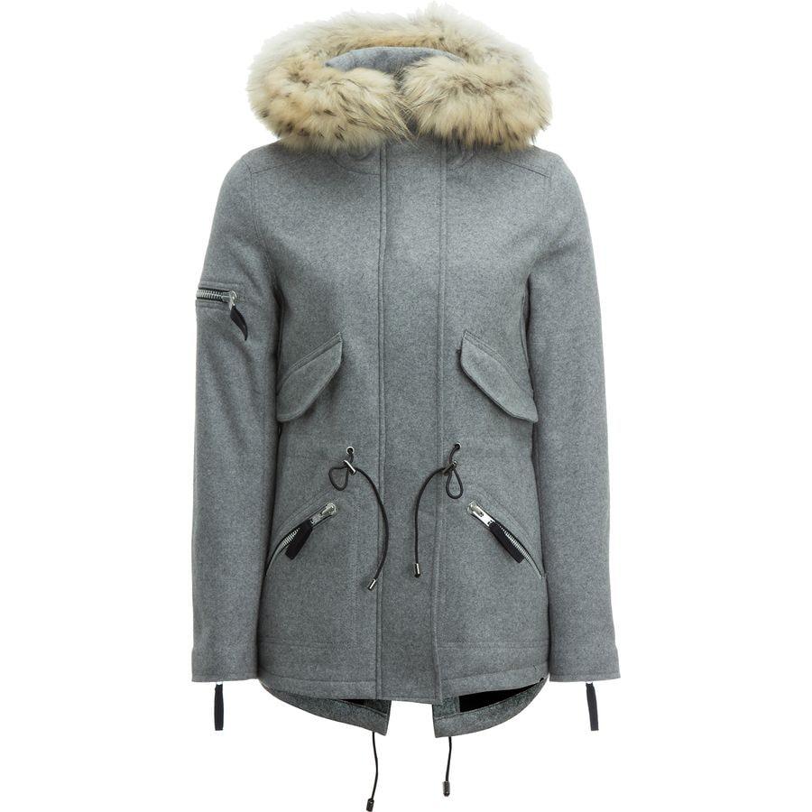 SAM Mini Delancey Insulated Jacket - Womens