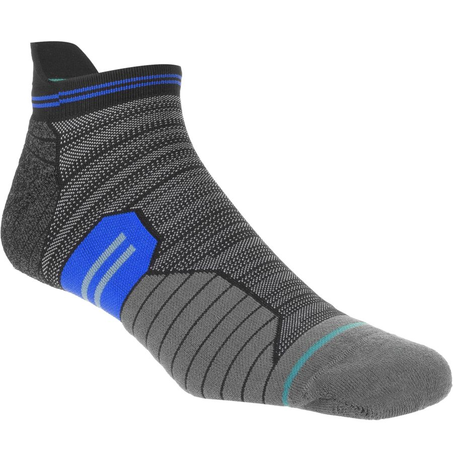 Stance Uncommon Solids Tab Sock - Mens