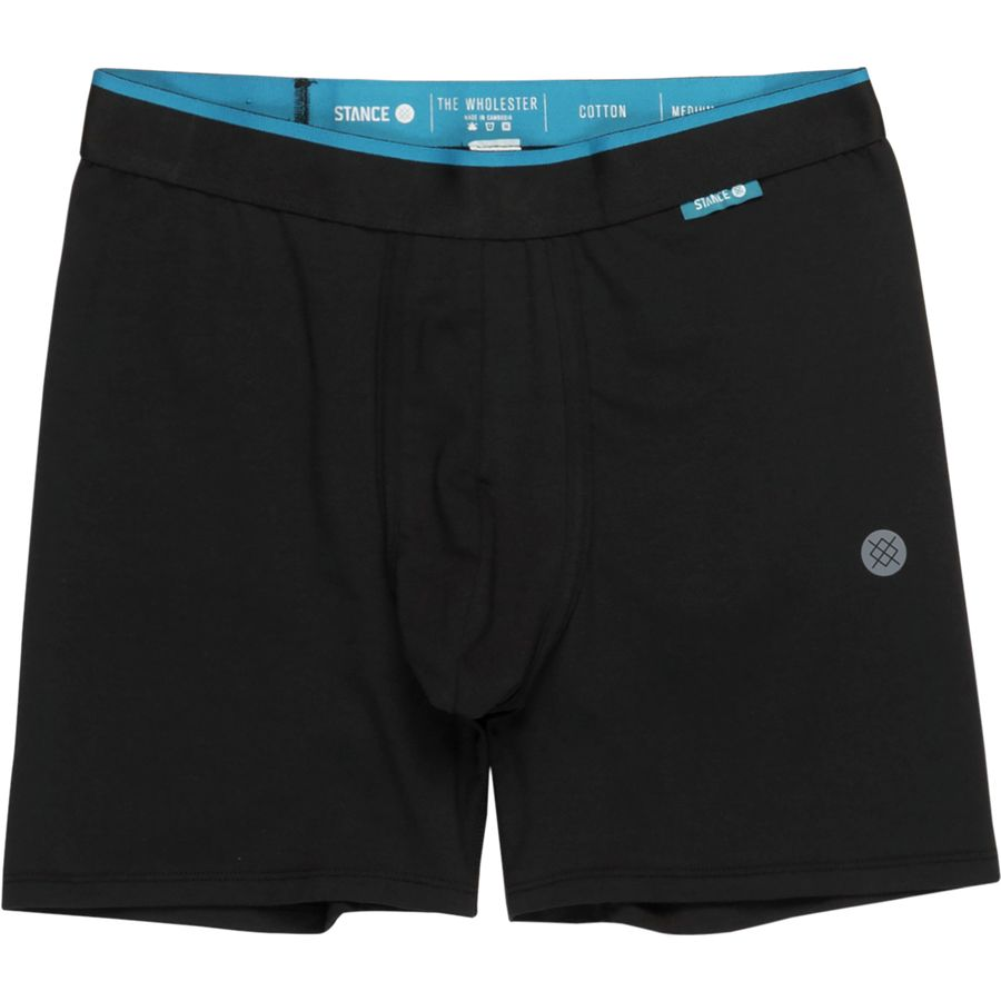 Stance Combed Cotton Wholester Boxer Brief - Mens