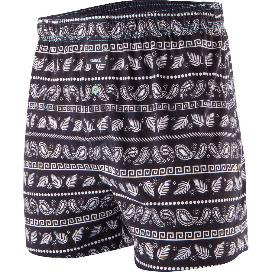 Stance Combed Cotton Boxer - Mens
