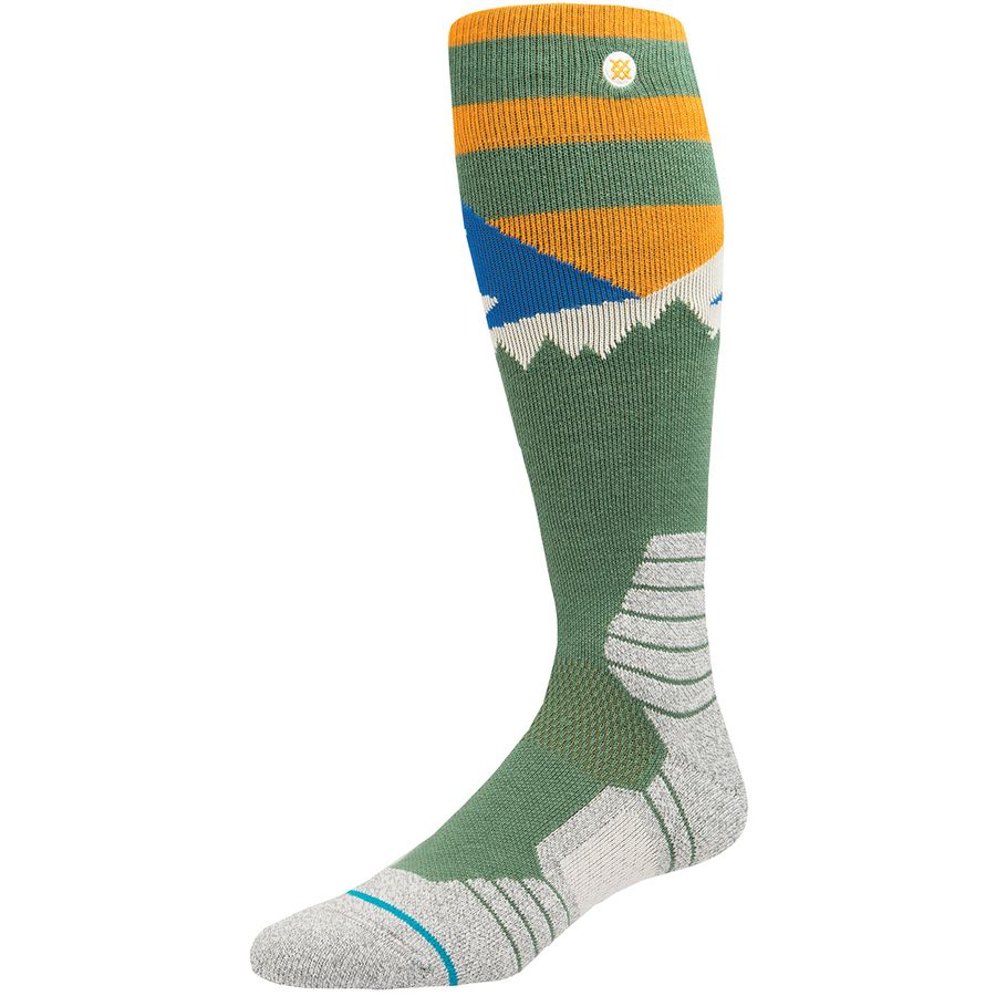 Stance Long Way Sock - Mens