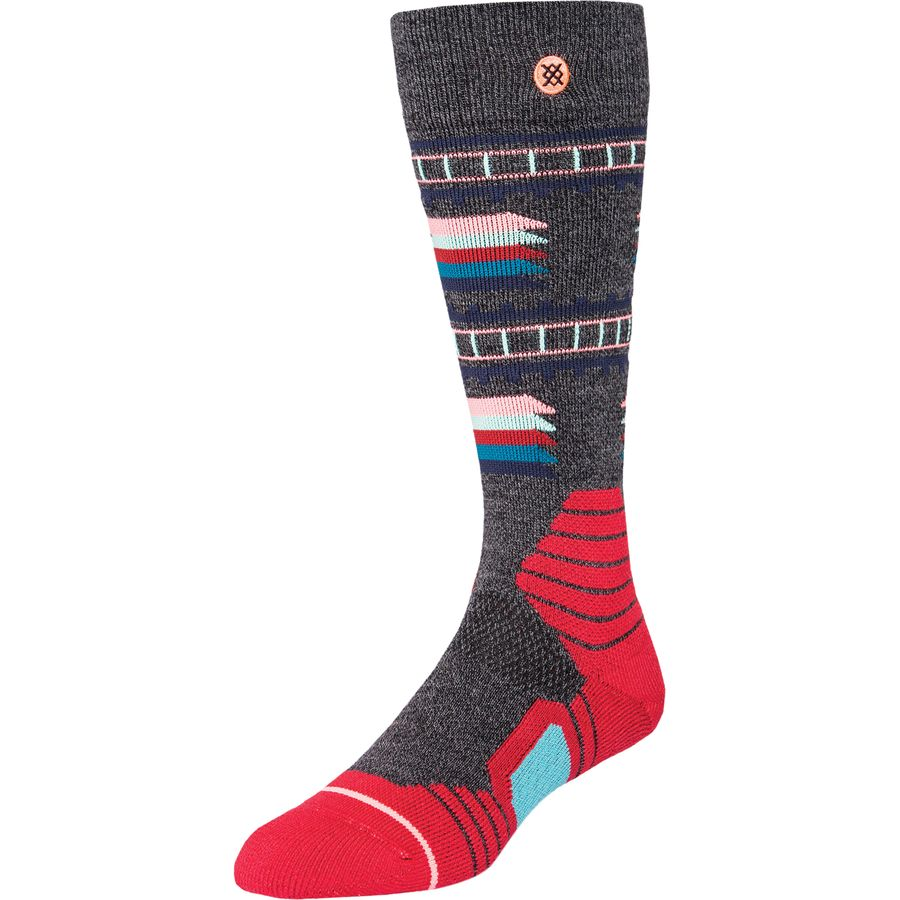 Stance Bridgeport Sock - Womens