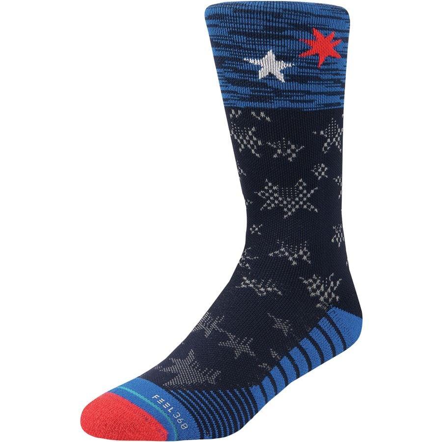 Stance United Crew Sock - Mens