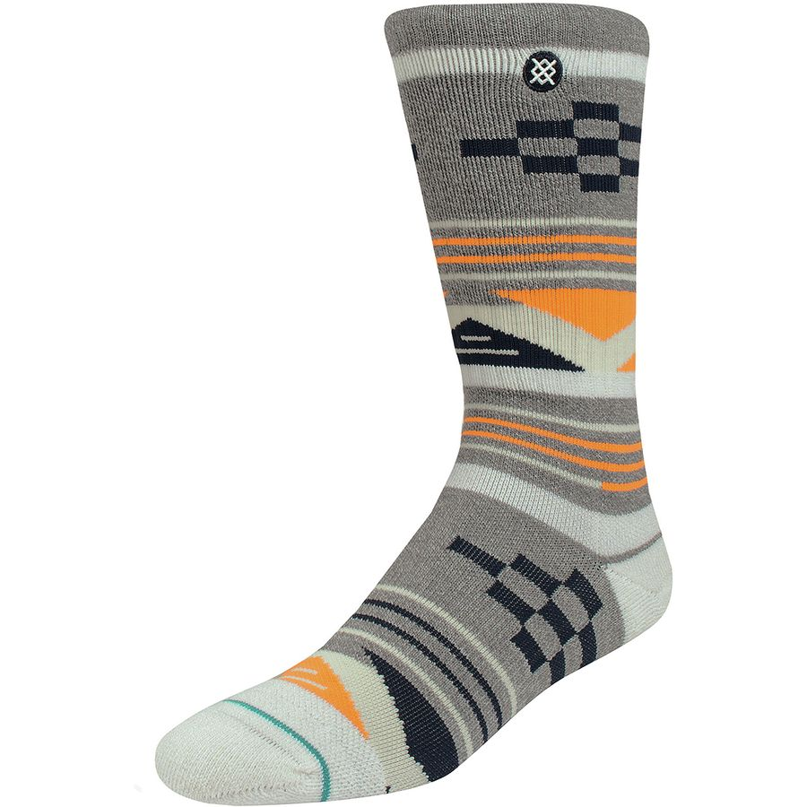 Stance Washougal Outdoor Sock - Mens