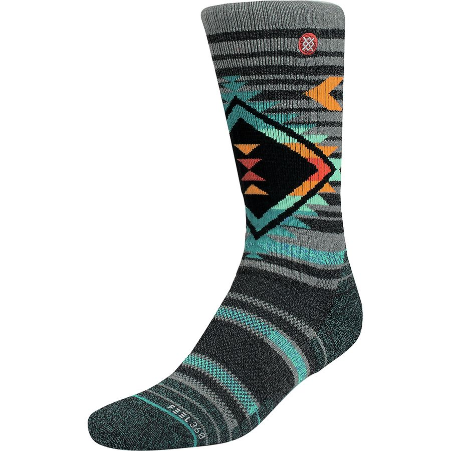 Stance Umpqua Hike Sock - Mens