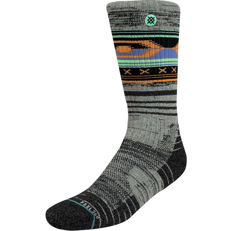 Stance Goldstream Hike Sock - Mens