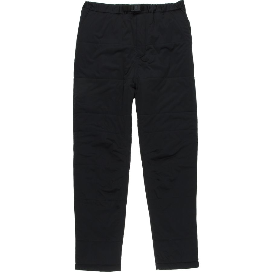 Snow Peak Flexible Insulated Pant - Mens