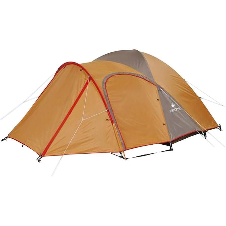 Snow Peak Amenity Dome Tent: 3-Season