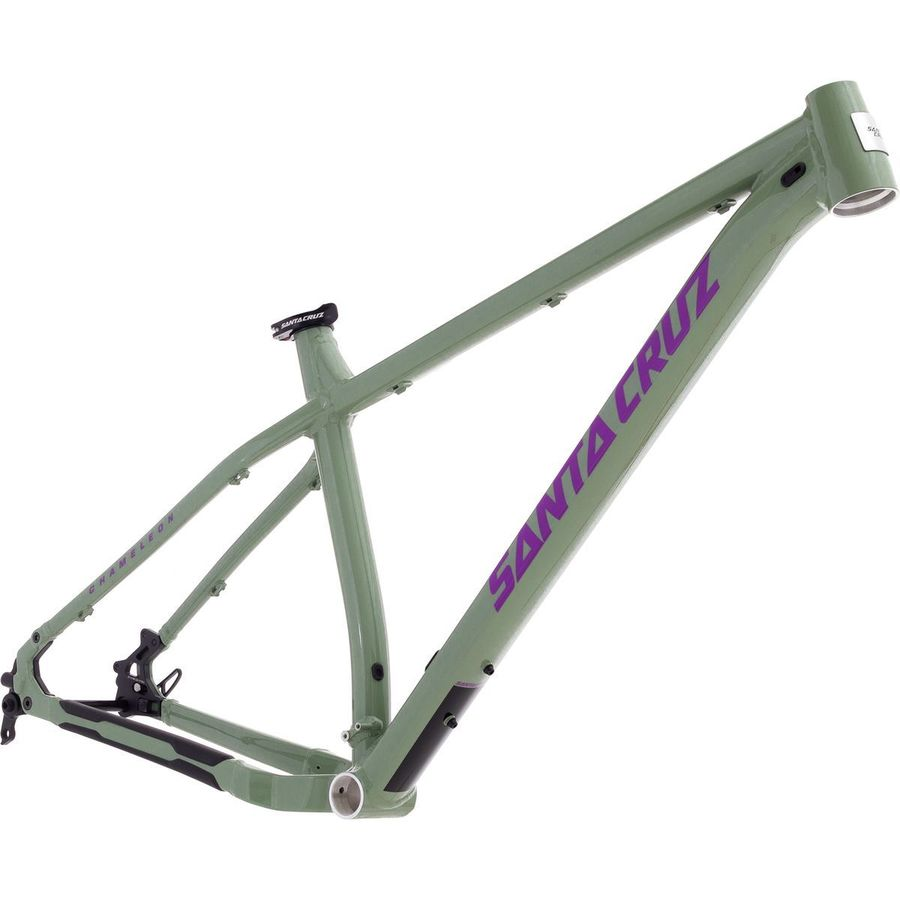 Santa Cruz Bicycles Chameleon 29 Mountain Bike Frame - 2018 ...