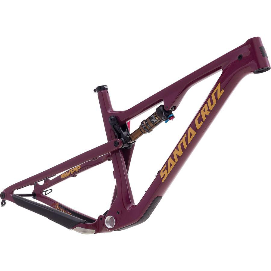 Santa Cruz Bicycles Tallboy Carbon Cc Mountain Bike Frame